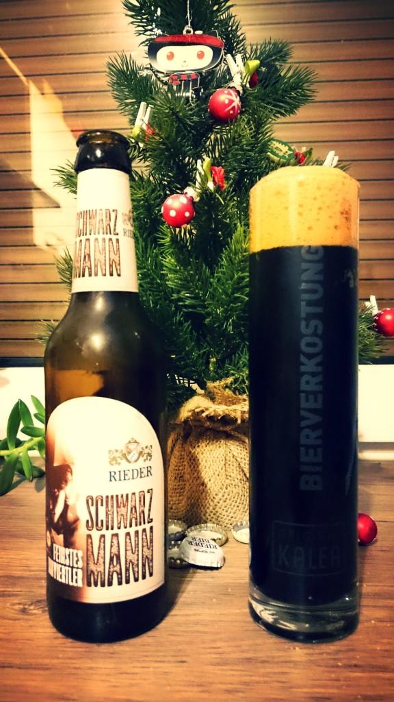 Brauerei Rieder - Schwarzmann