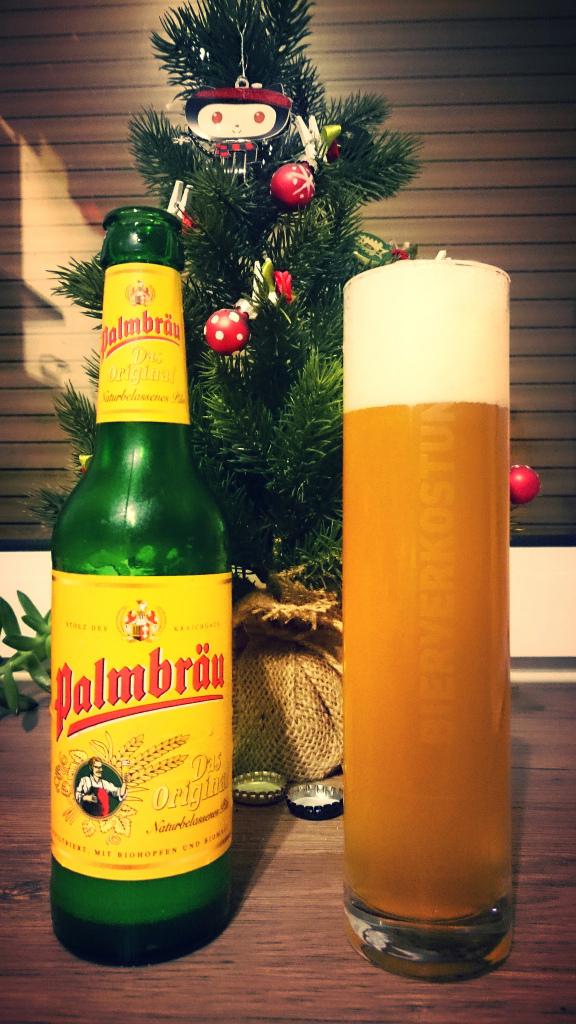 """Palmbräu - """"Das Original"""""""